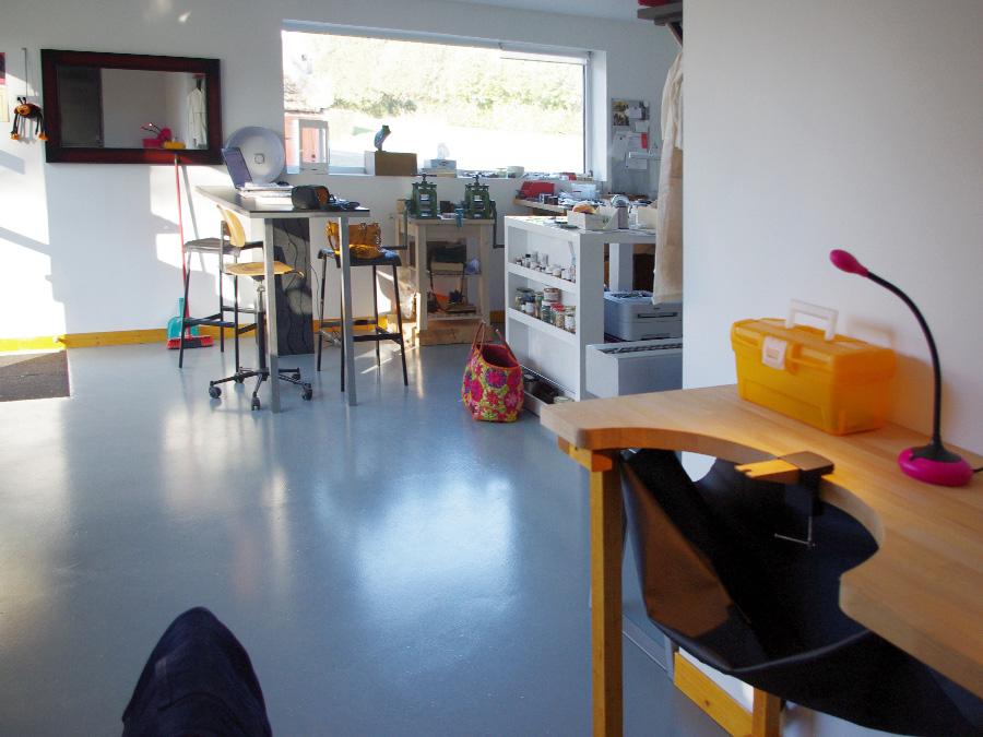 Atelier La Lanterne d'Argent