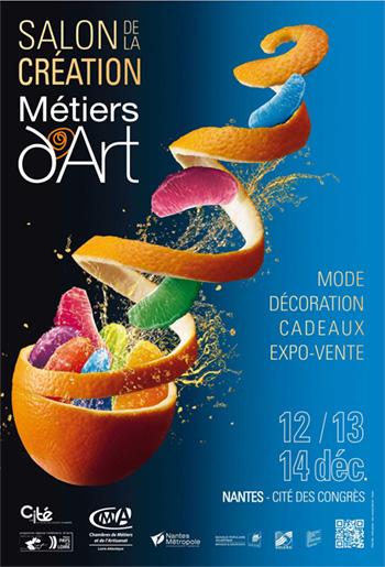 Métiers d'art à Nantes